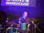 Jackal Workshop and Concert